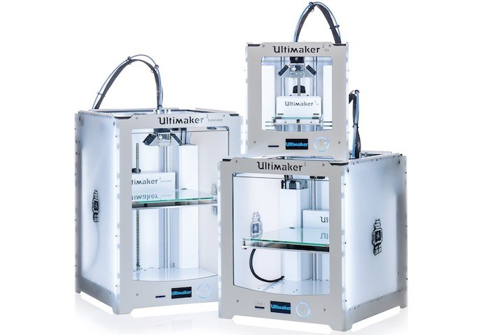 Ultimaker Open Source