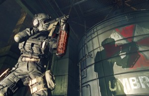 Resident Evil Umbrella Corps Gameplay Revealed (video)
