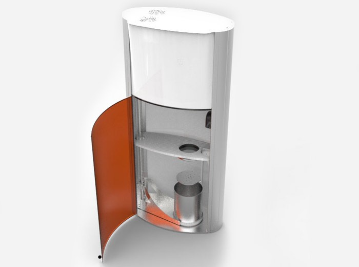 WASP TOP DLP 3D Printer Launches