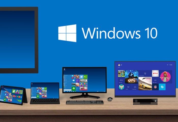 Windows 10 Upgrading Automatically On Some Computers