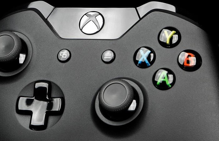 Xbox One Controllers remapping