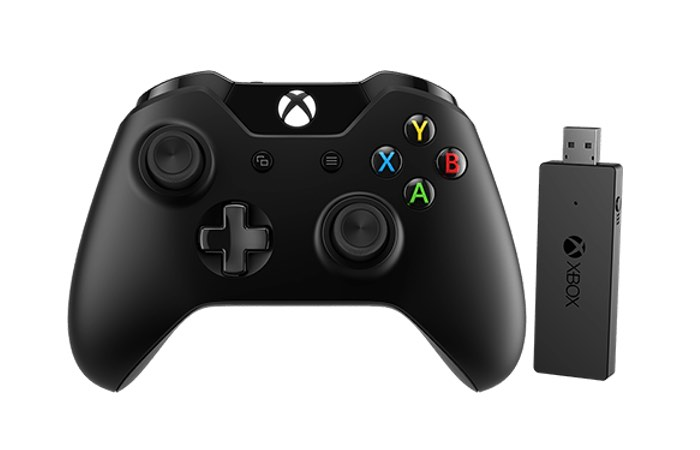 Xbox Wireless Adapter