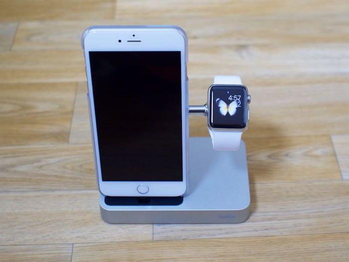 Belkin Charge apple watch