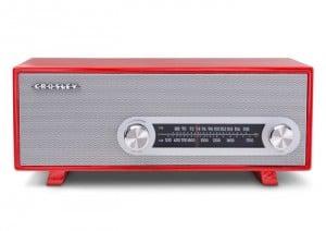 Crosley Ranchero Classic Speaker, Save 35%