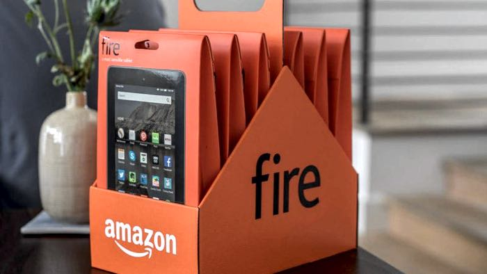 $50 Amazon Tablet Can Access Google Play Store