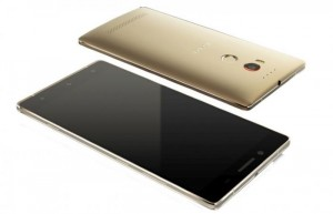 Gionee Elife E8 Launches in India for INR 34,999 ($539)