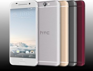 Unlocked 32GB HTC One A9 Up For Pre-order In The UK