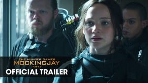 The Hunger Games: Mockingjay Part 2 Official Trailer Released (Video)