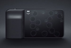 Light L16 Camera Has 16 Lenses, Takes 52 Megapixel Snaps