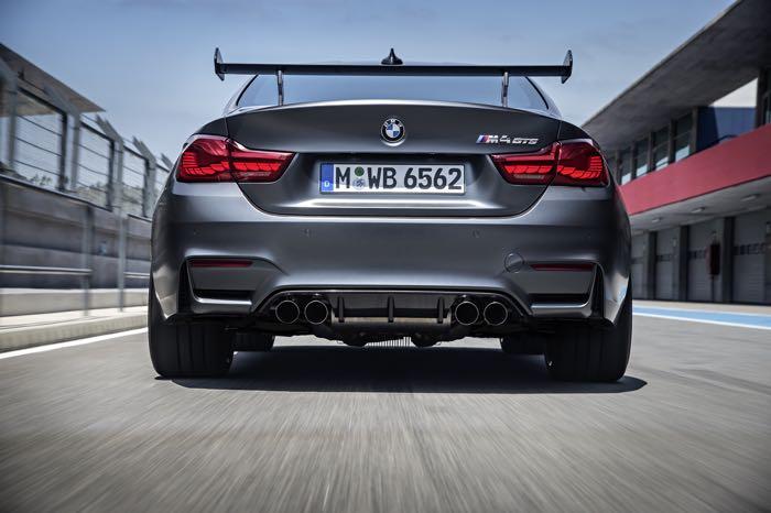 M4 GTS