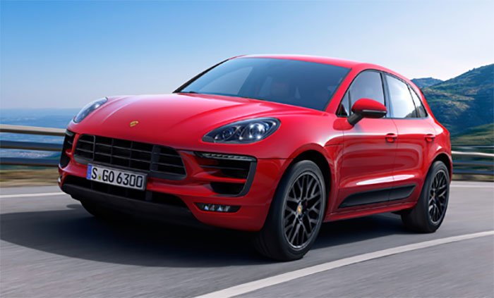 Porsche Macan GTS Launches in March