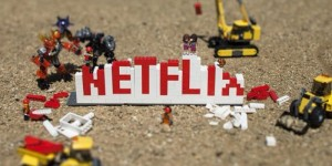 Netflix And Lego To Release Kids Shows