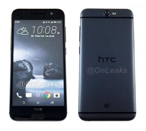 New HTC One A9 Photos Leaked