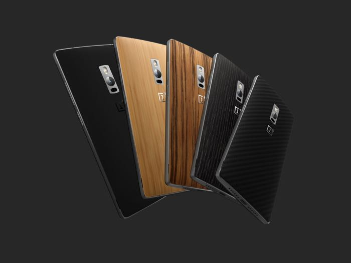OnePlus Wants Your Samsung Flagship Smartphones For A OnePlus 2