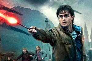 Enhanced Harry Potter Books Land On Apple's iBooks