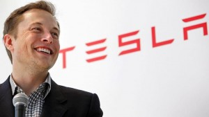 Elon Musk Is Not Worried About The Apple Car