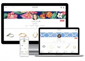 Trove Custom Jewellery 3D Printing Service