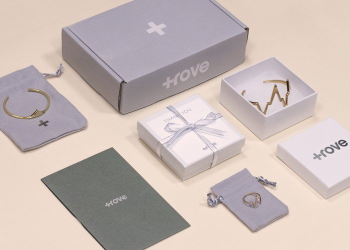 trove custom jewellery