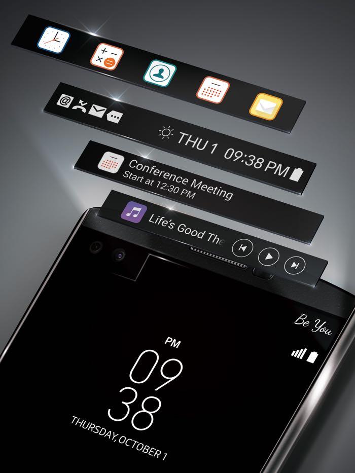 Samsung Galaxy S7 និង  S7 Edge នឹងបំពាក់មុខងារថ្មី