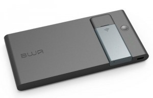 Portable BWA U+ Wireless Multimedia Hub, Backup And Storage Unveiled (video)