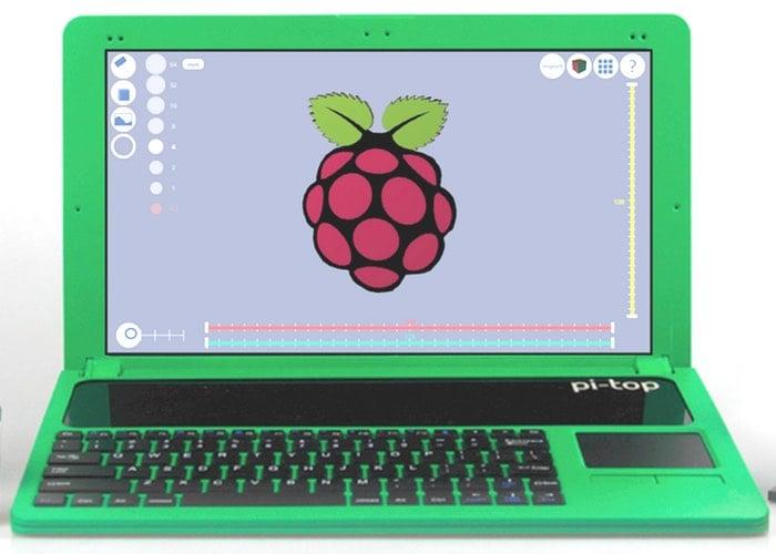 3D Slash Launches 3D Modelling App For Raspberry Pi