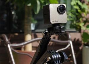 Mokacam The Worlds Smallest 4K Camera (video)