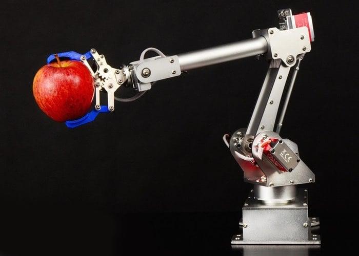 7Bot Smart Robotic Arm