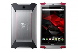 Acer Predator 8 Gaming Tablet Now Available To Preorder For $300