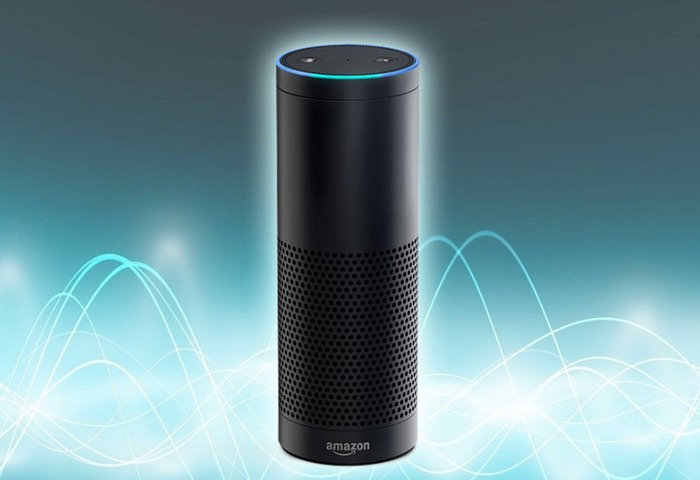 Amazon Echo Now Supports Custom IFTTT Commands
