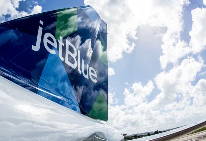 Amazon Prime Jetblue
