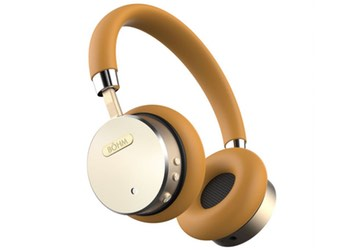 BÖHM Wireless Bluetooth Noise Cancelling Headphones