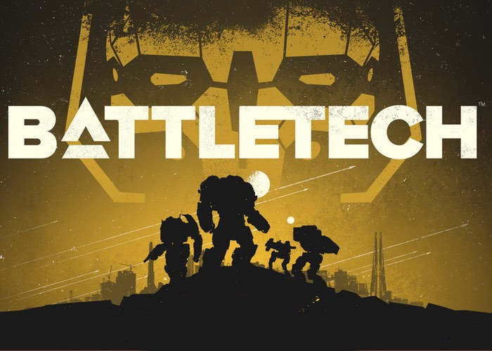BattleTech Crowd Funding Campaign Nearing Completion