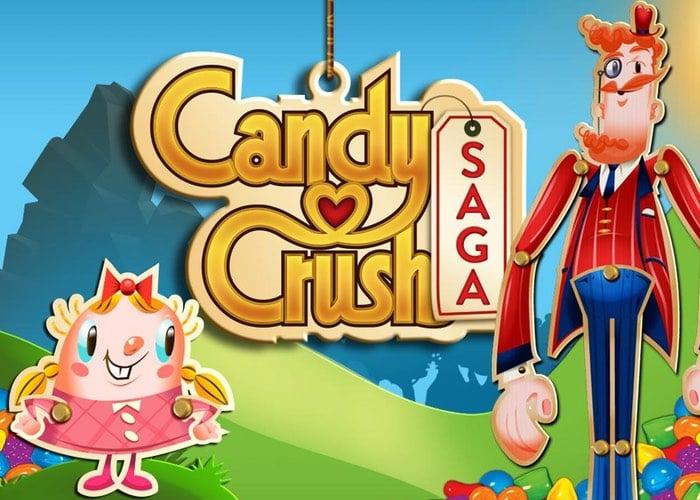 Candy Crush Saga Creator King Bought By Activision