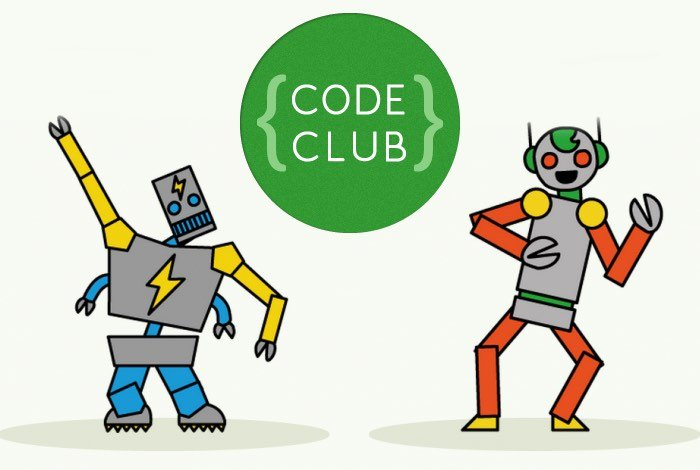 Code Club UK