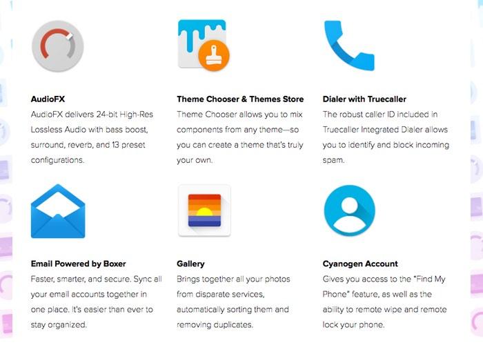 CyanogenMod C-Apps-1