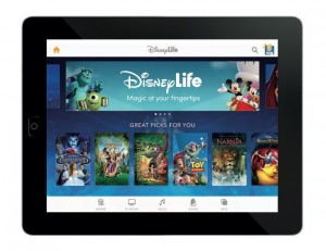 Disney Life Launches In The UK Offering Movies, Music, Books And More For £9.99 Per Month