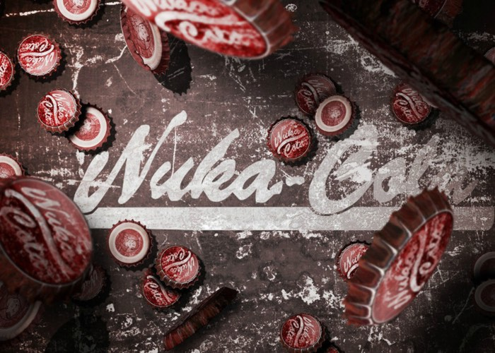 Fallout 4 Glitch Offers Players Infinite Bottle Tops