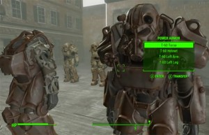 Fallout 4 PC Console Commands 'Not Supported Or Recommended' Says Bethesda
