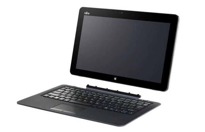 Fujitsu Stylistic R726 Tablet And Lifebook T936 Convertible Ultrabook ...