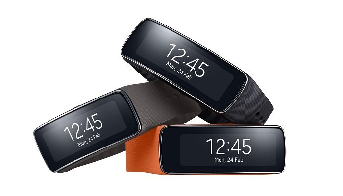 Samsung Has A New Entry Level Fitness Tracker In The Works