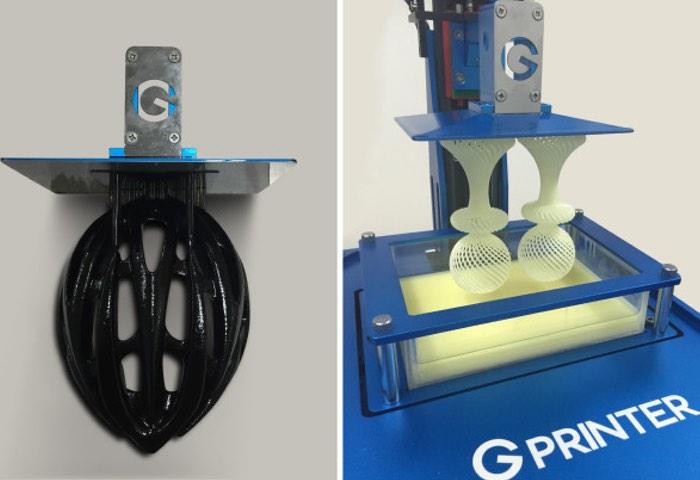 Gooo3D G Printer 3D Printer