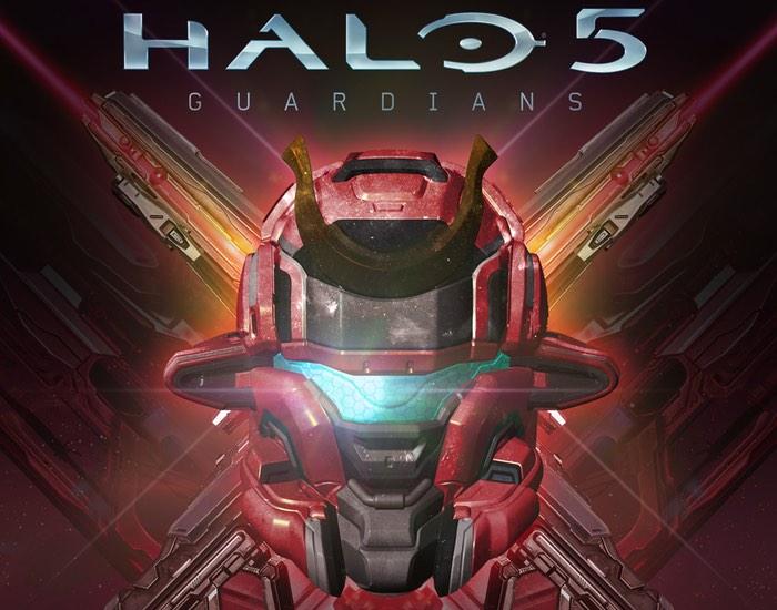 Halo Guardains Update