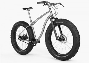 Handmade Budnitz FTB Fat Bike Now Available To Order And Customise From $7,000