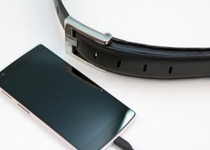 ION Belt Mobile Charging Solution Hits Kickstarter (video)