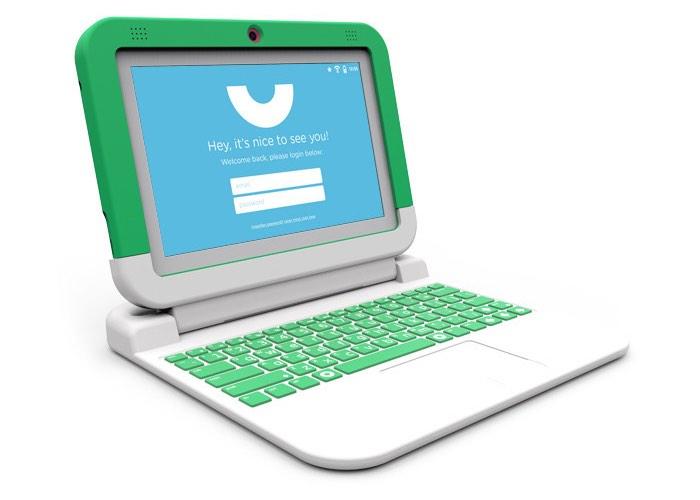 Infinity Modular Laptop Computer