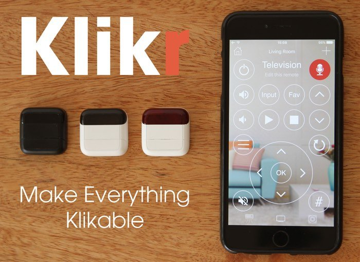 Klikr Allows You To Make Anything Clickable