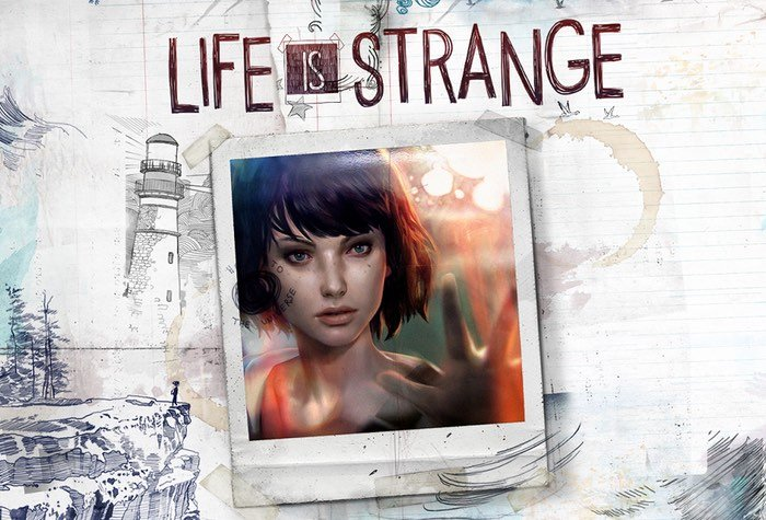 Life is Strange Limited Edition Retail Bundle Unveiled