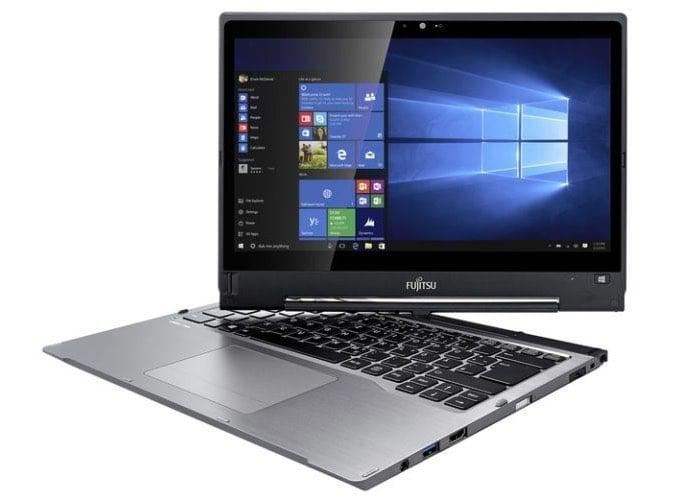 Lifebook T936 Convertible Ultrabook