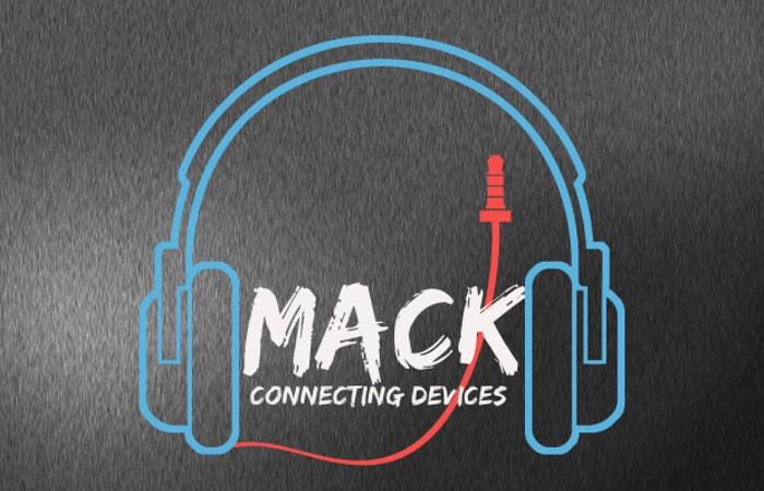 Mack 3.5mm Magnetic Headphone Connector