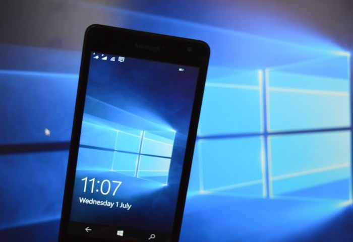 Microsoft Rolls Out New Windows 10 Mobile Build